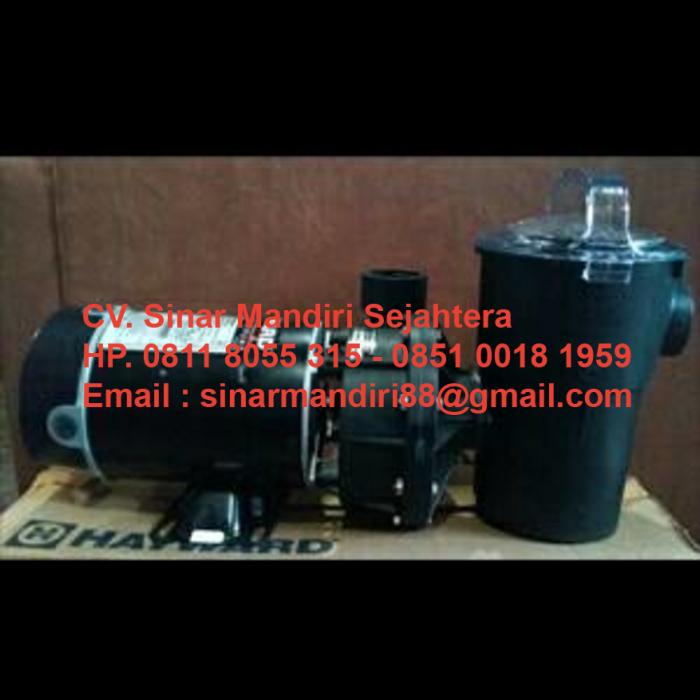 Pompa Hayward 3/4 HP Pompa Kolam Renang USA PRODUCT