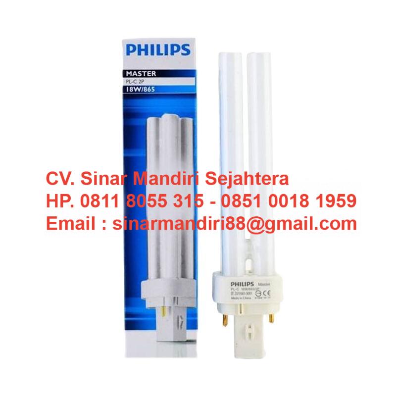 Lampu-PLC-18W