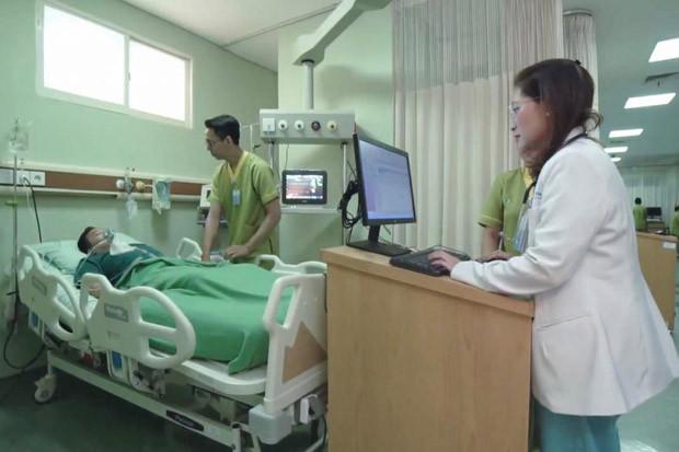 Philips Luncurkan Teknologi Perawatan Medis Terkoneksi