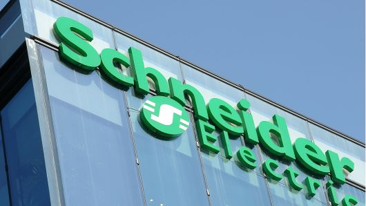 Schneider Electric Launches First Smart Factory in Mexico Implementing Innovative EcoStruxure Solutions