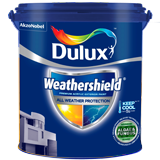 Dulux Weathershield