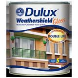 Dulux Weathershield Gloss