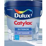 Dulux Weathershield Cat Dasar Exterior