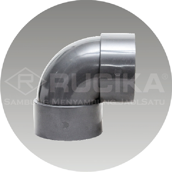 Elbow (D-DL) Rucika