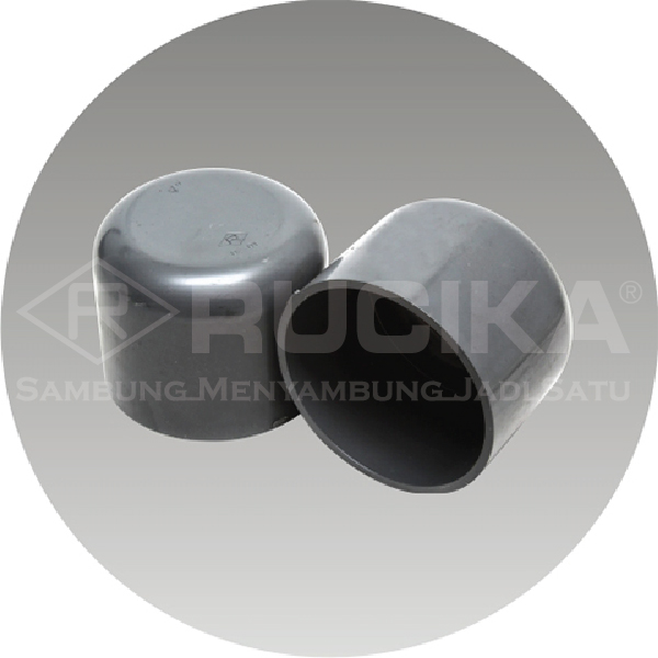 Dop PVC (D) Rucika