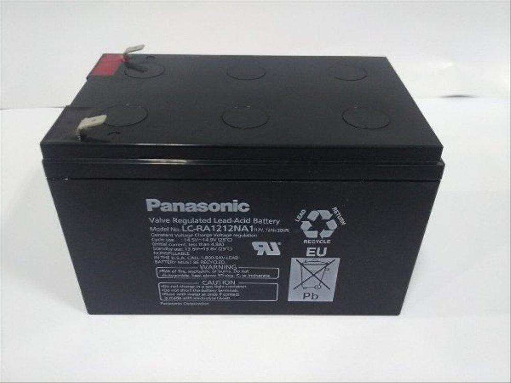 Accu Kering Merk Panasonic