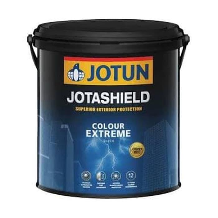 Jotashield Colour Extreme