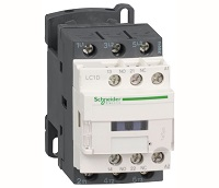 Contactor LC1D 12 M7 220V Schneider Electric