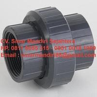 Water Mur / Union Plug PVC Taiwan