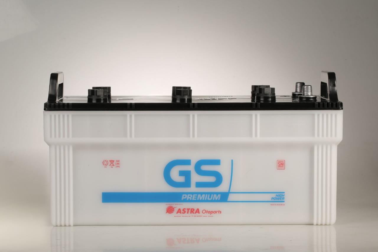 Fitur Canggih Special Quick Activation pada Aki Premium GS Astra